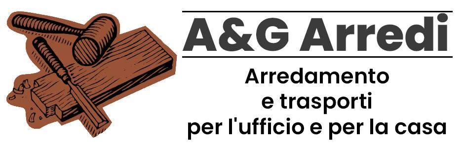 Logo A&G Arredi