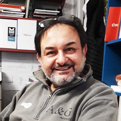 Aldo Badile