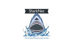 Logo Sharknet