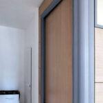 Montaggio pareti divisorie - 005