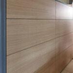 Montaggio pareti divisorie - 006